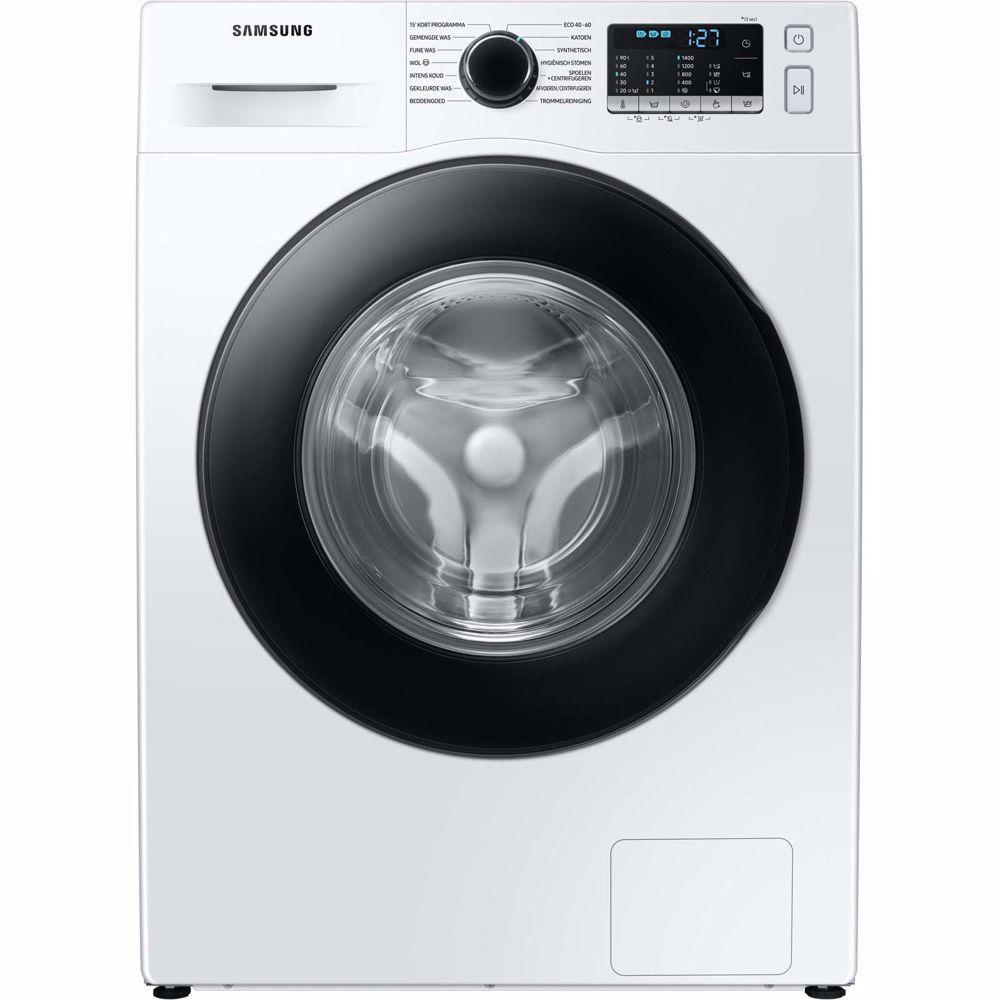 Samsung EcoBubble wasmachine WW70TA049AE