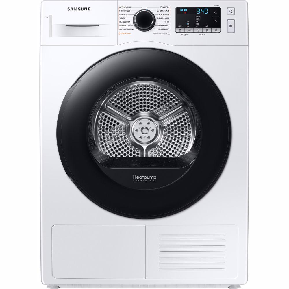 Samsung warmtepompdroger DV90TA240AE