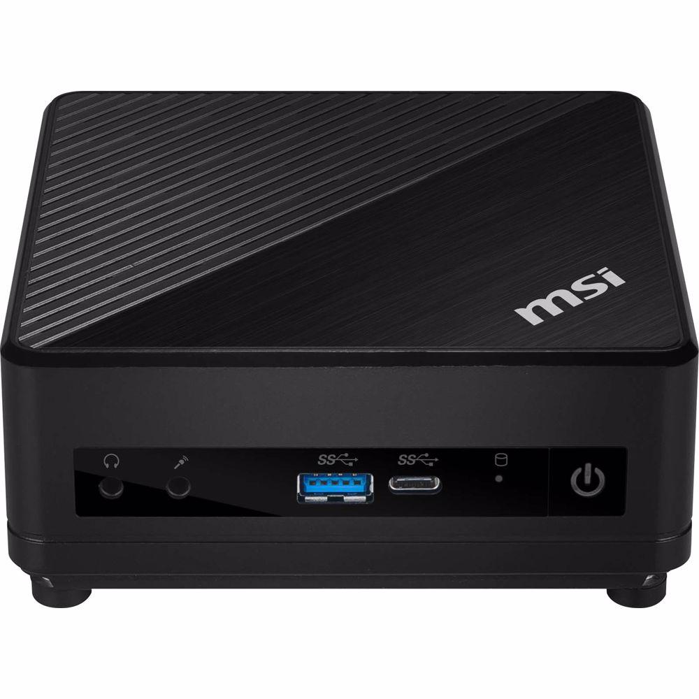 MSI mini desktop Cubi 5 10M-062EU i5 8G 512G Windows 10 Pro