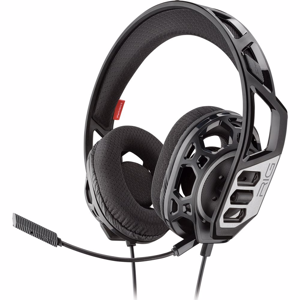 Nacon gaming headset RIG 300HC (Nintendo Switch)