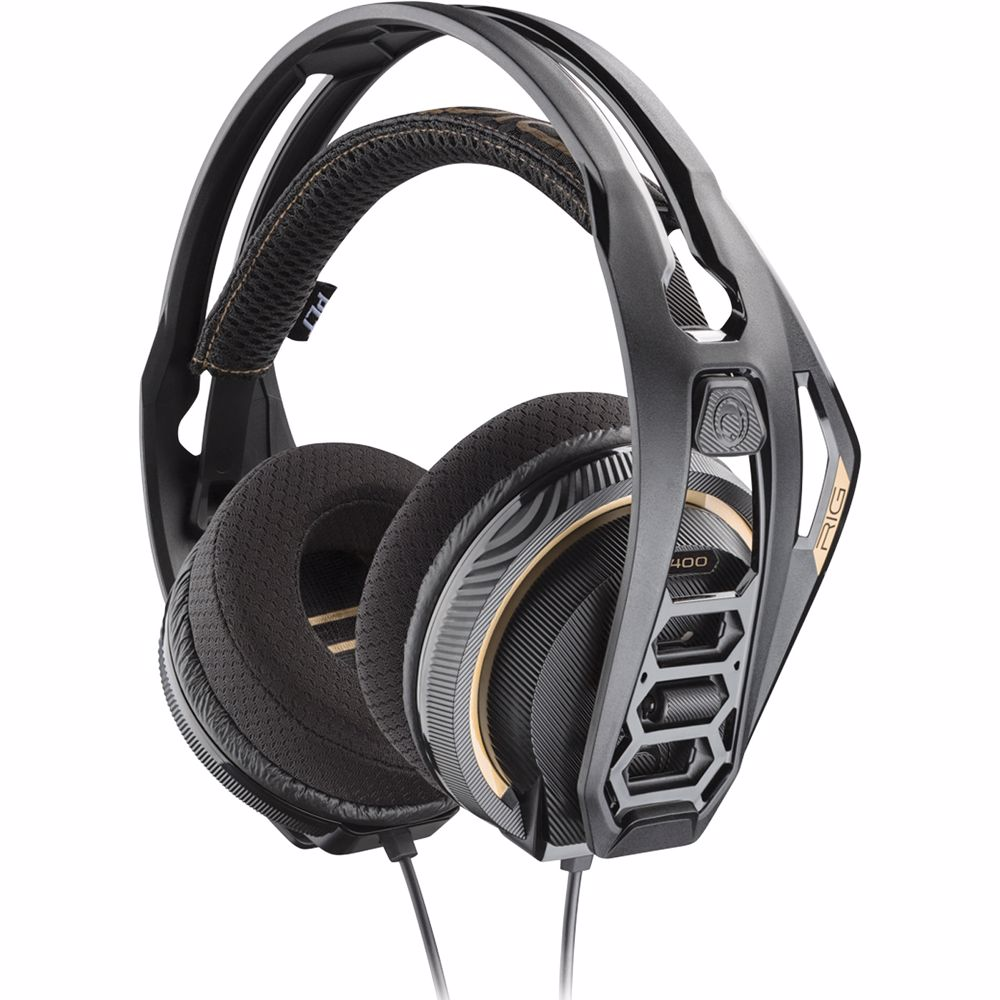 Nacon gaming headset RIG 400 Atmos (PC)