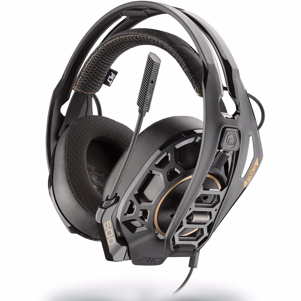 Nacon gaming headset RIG 500 PRO HA Dolby Atmos (PC/Xbox One)
