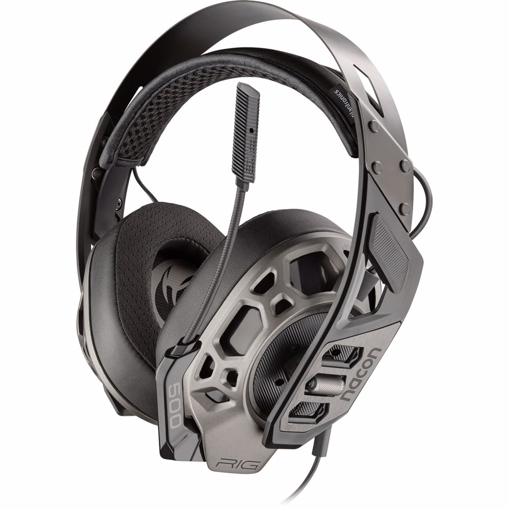 Nacon gaming headset RIG 500 PRO HS PS4
