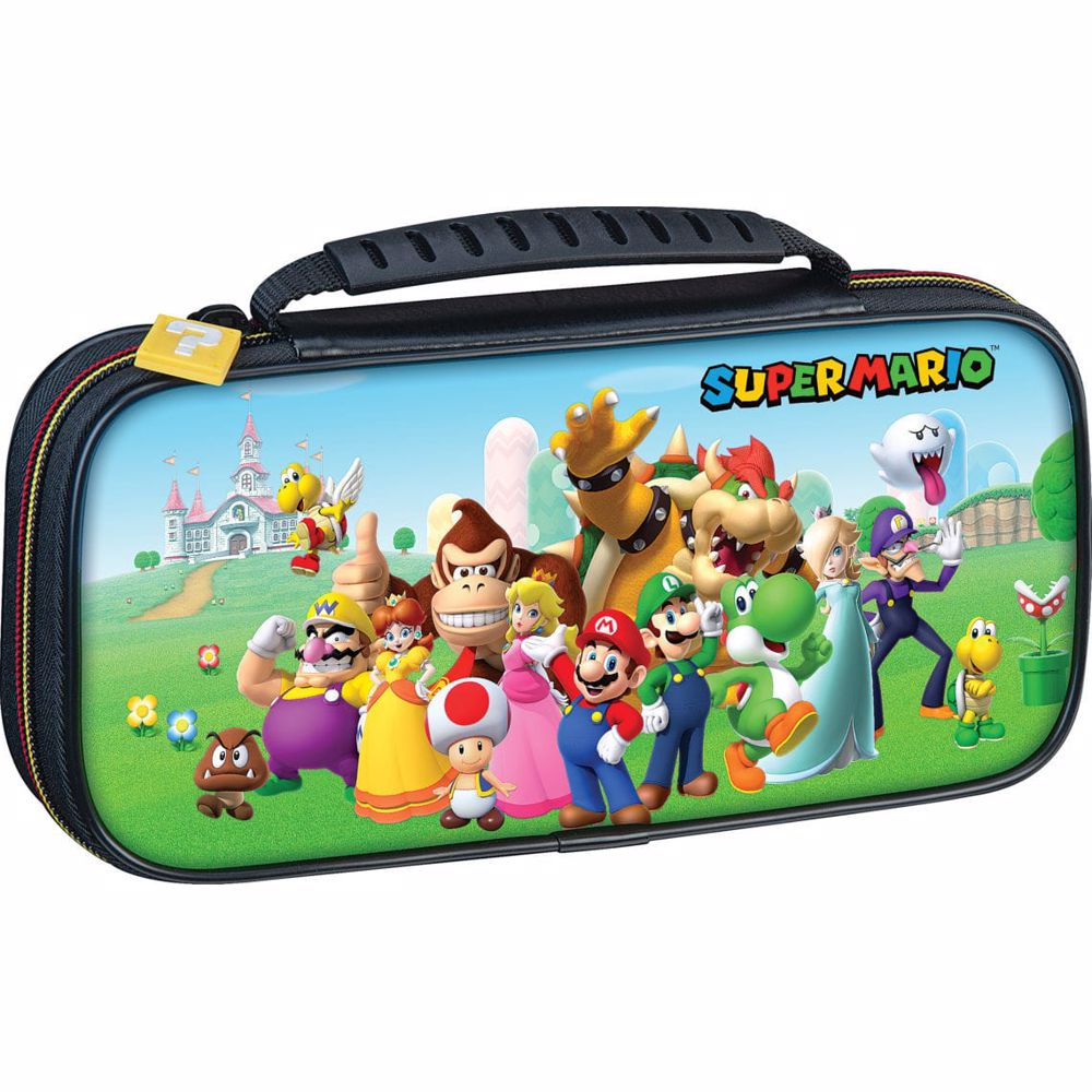 Bigben opberghoes Nintendo Switch