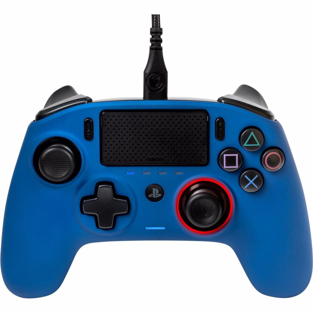 Nacon Revolution Pro Controller 3 (Blauw)