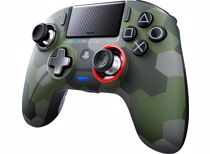 Nacon Revolution Unlimited Pro Controller PS4 (Camogroen)