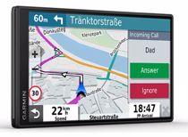Garmin navigatiesysteem Drivesmart 65 LMT-S (Europa)