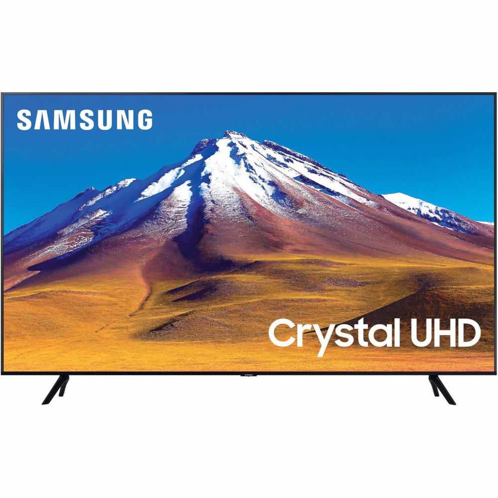Samsung 4K Ultra HD TV UE55TU7090 2020