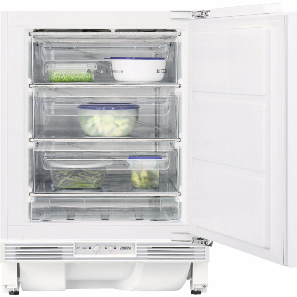 Zanussi koelkast (inbouw) ZYAN82FR