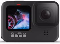 GoPro actioncam Hero9 (Zwart)