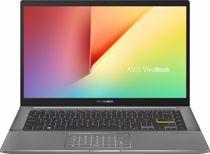 Asus laptop VivoBook S433EA-EB030T (Zwart)