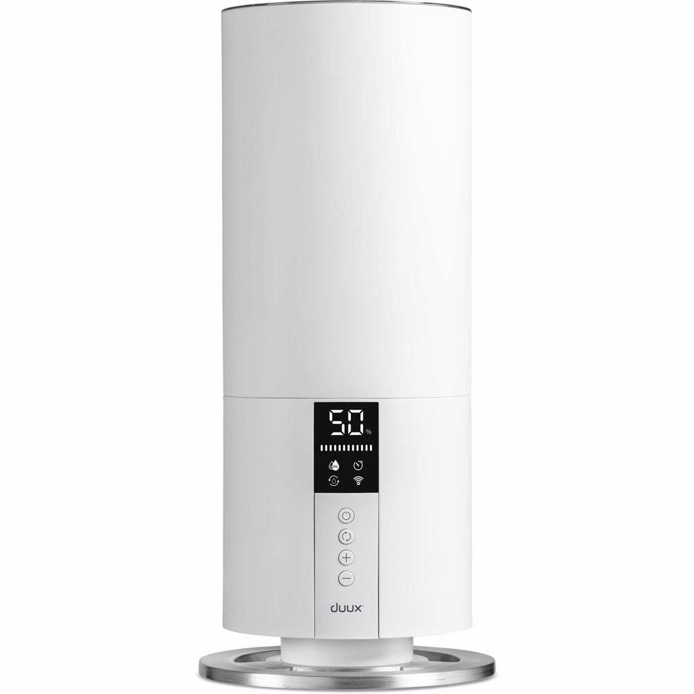 Duux luchtbevochtiger Beam Mini Smart (Wit)