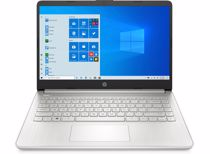 HP laptop 14S-FQ0025ND