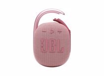 JBL bluetooth speaker Clip 4 (Roze)