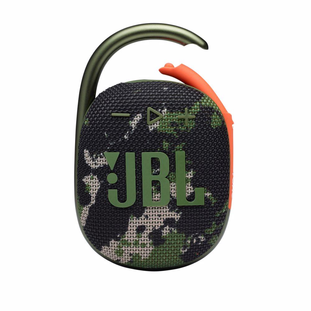 JBL portable speaker Clip 4 (Camouflage)