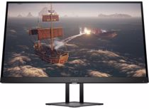 HP QHD gaming monitor OMEN 27I