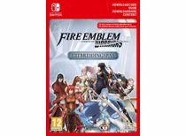 Fire Emblem Warriors: Season Pass – direct download