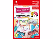 Snipperclips: Geknipt om samen te spelen! Plus-pakket - download