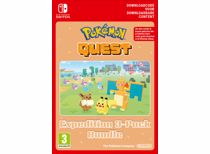 Pokémon Quest: Triple Expansion Pack – direct download