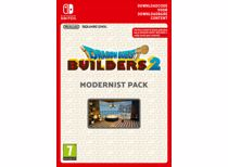 Dragon Quest Builders 2 - Modernist Pack – direct download