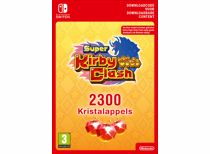 Super Kirby Clash 2300 Gem Appels - direct download