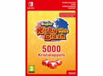 Super Kirby Clash 5000 Gem Appels - direct download