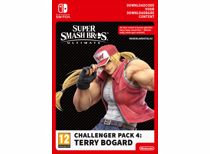 Super Smash Bros Ultimate: Challenger Pack Terry Bogard – direct