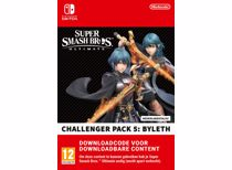 Super Smash Bros Ultimate: Challenger Pack Byleth - direct downl