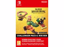 Super Smash Bros. Challenger Pack van Min Min – direct download