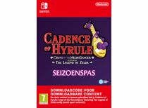 Cadence of Hyrule – Crypt of the NecroDancer Seizoenspas