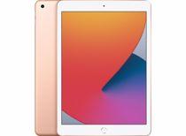 Apple iPad 2020 32GB Wifi (Goud)