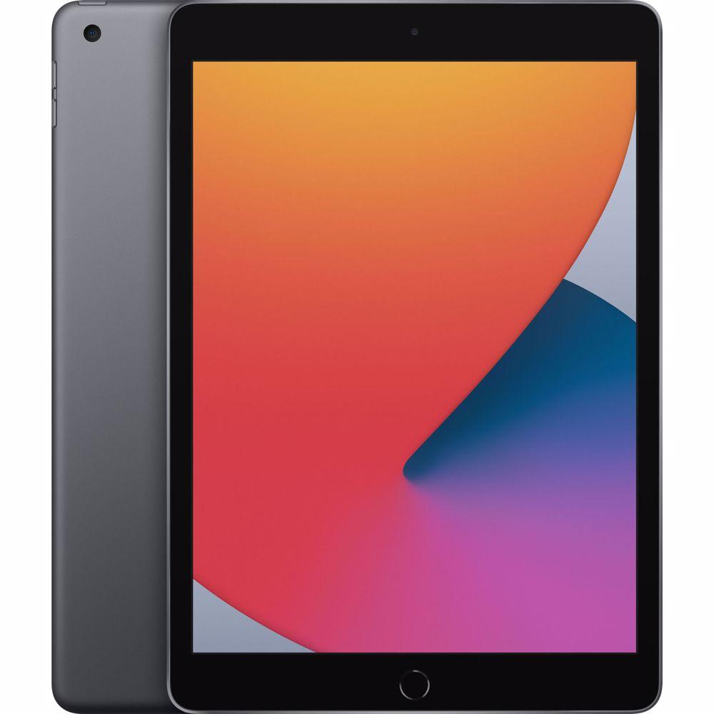 Apple iPad 2020 128GB Wifi (Space Gray)
