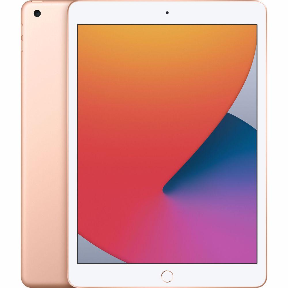 Apple iPad 2020 128GB Wifi (Goud)