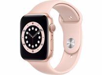 Apple Watch Series 6 GPS 44mm (Rosegoud) Sportband