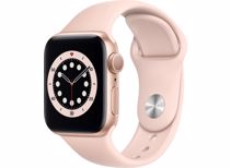 Apple Watch Series 6 GPS 40mm (Rosegoud) Sportband