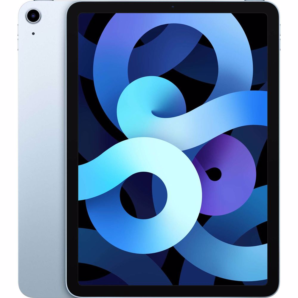 Apple iPad Air (2020) 64GB Wifi (Blauw)
