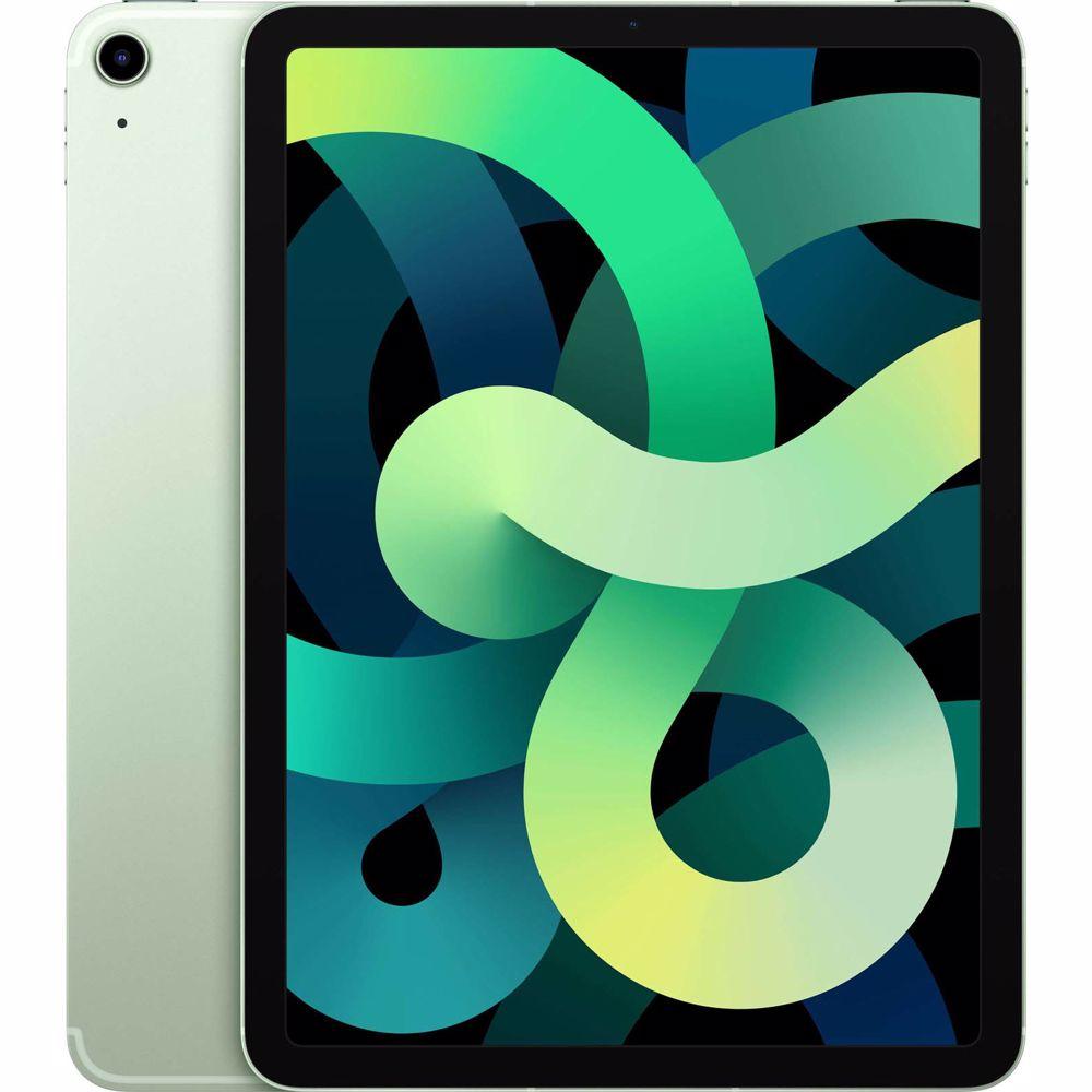 Apple iPad Air (2020) 64GB wifi + 4G (Groen)