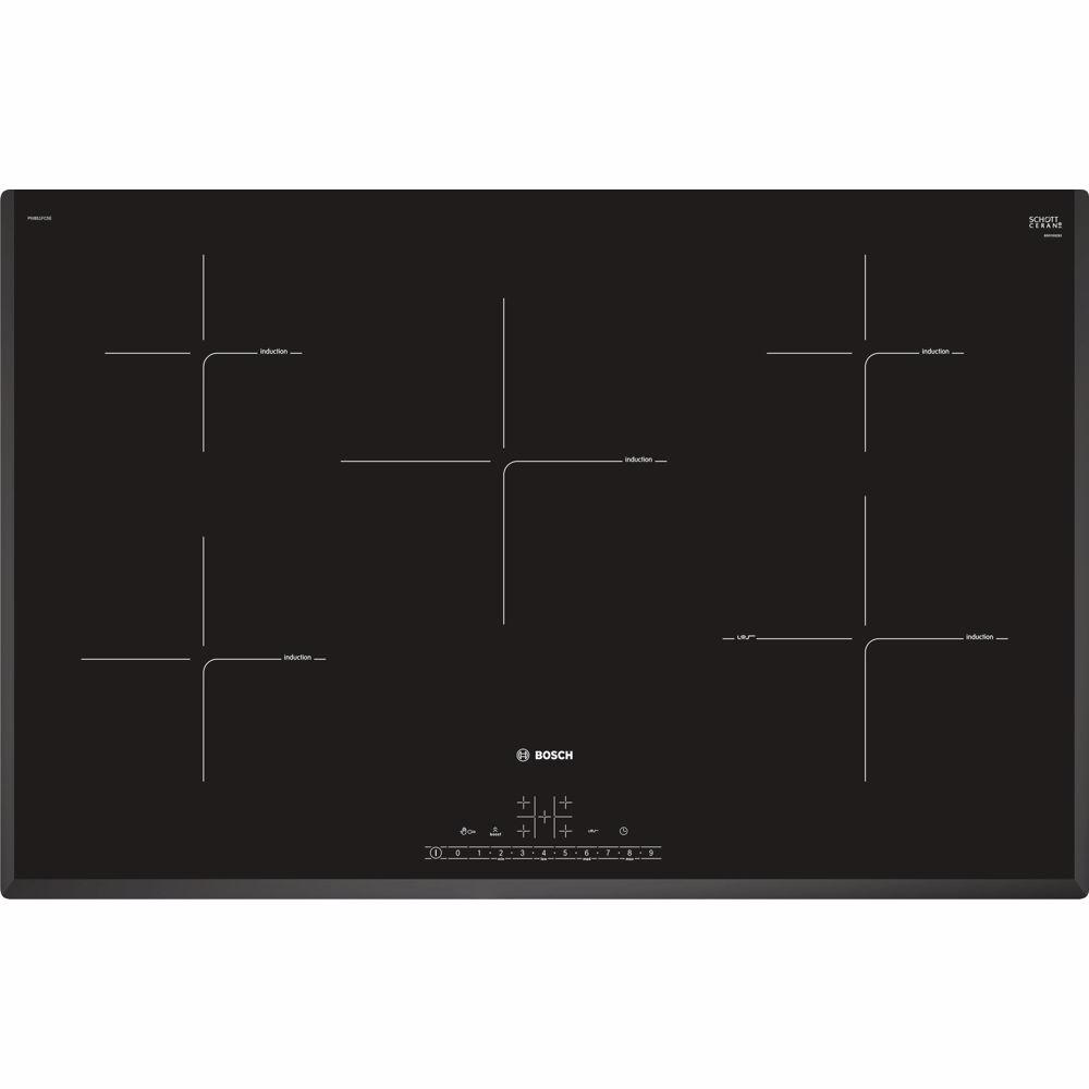 Bosch inductie kookplaat PIV851FC5E