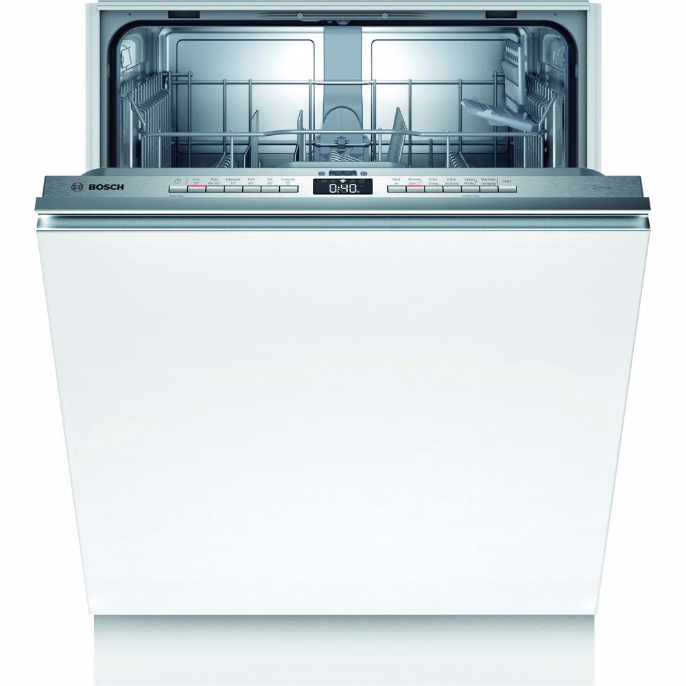 Bosch vaatwasser (inbouw) SMV4HTX24N