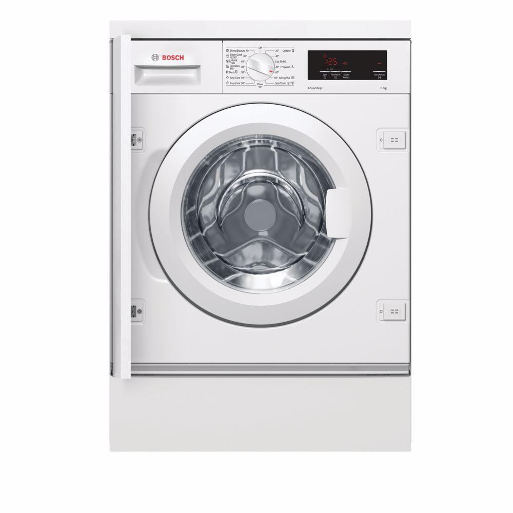 Bosch wasmachine (inbouw) WIW24341EU