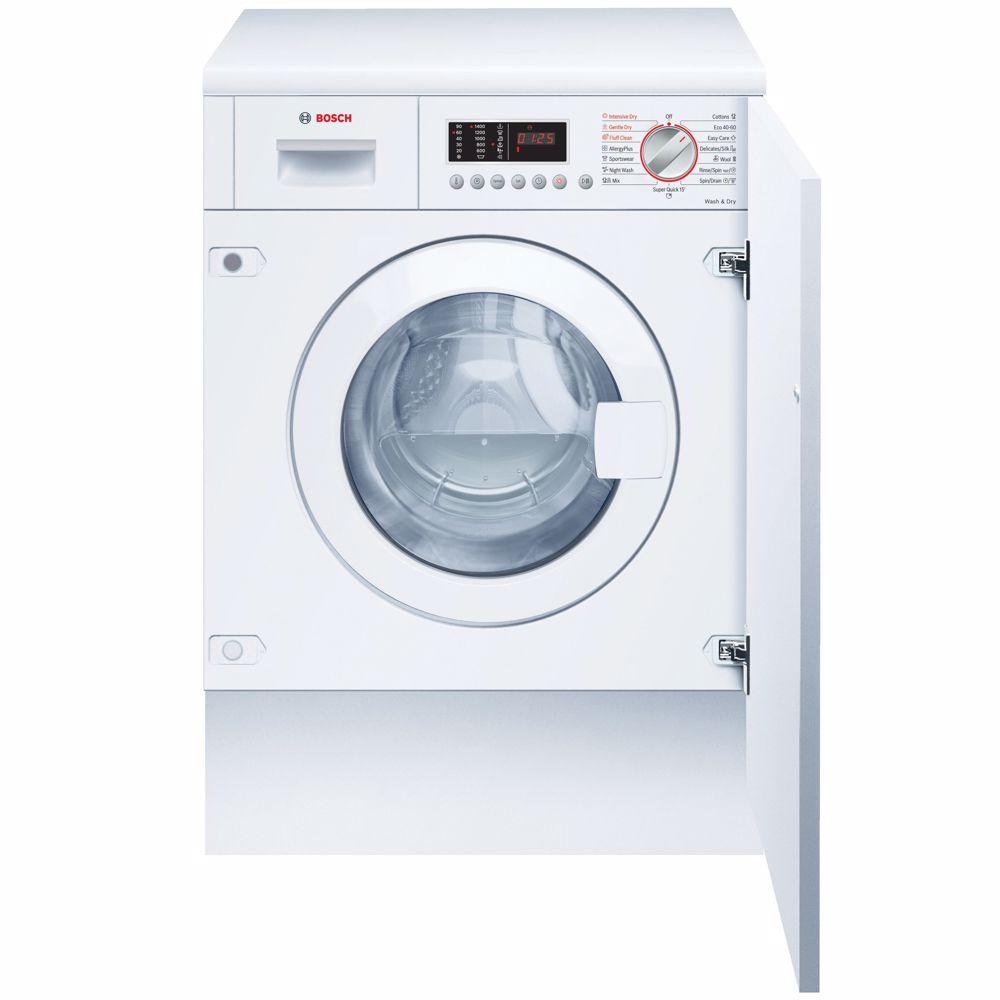 Bosch wasmachine WKD28542EU