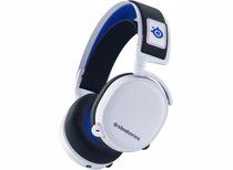Steelseries Arctis 7P Draadloze Gaming Headset - Wit - PS5/PS4