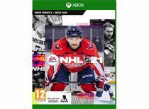 NHL 21 (Xbox One/Xbox Series X)
