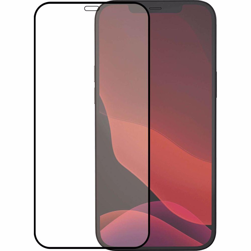 Azuri screenprotector iPhone 12 Mini Tempered Glass