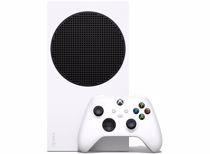Microsoft gameconsole Xbox Series S