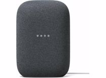 Google nest Audio (Donker Grijs)