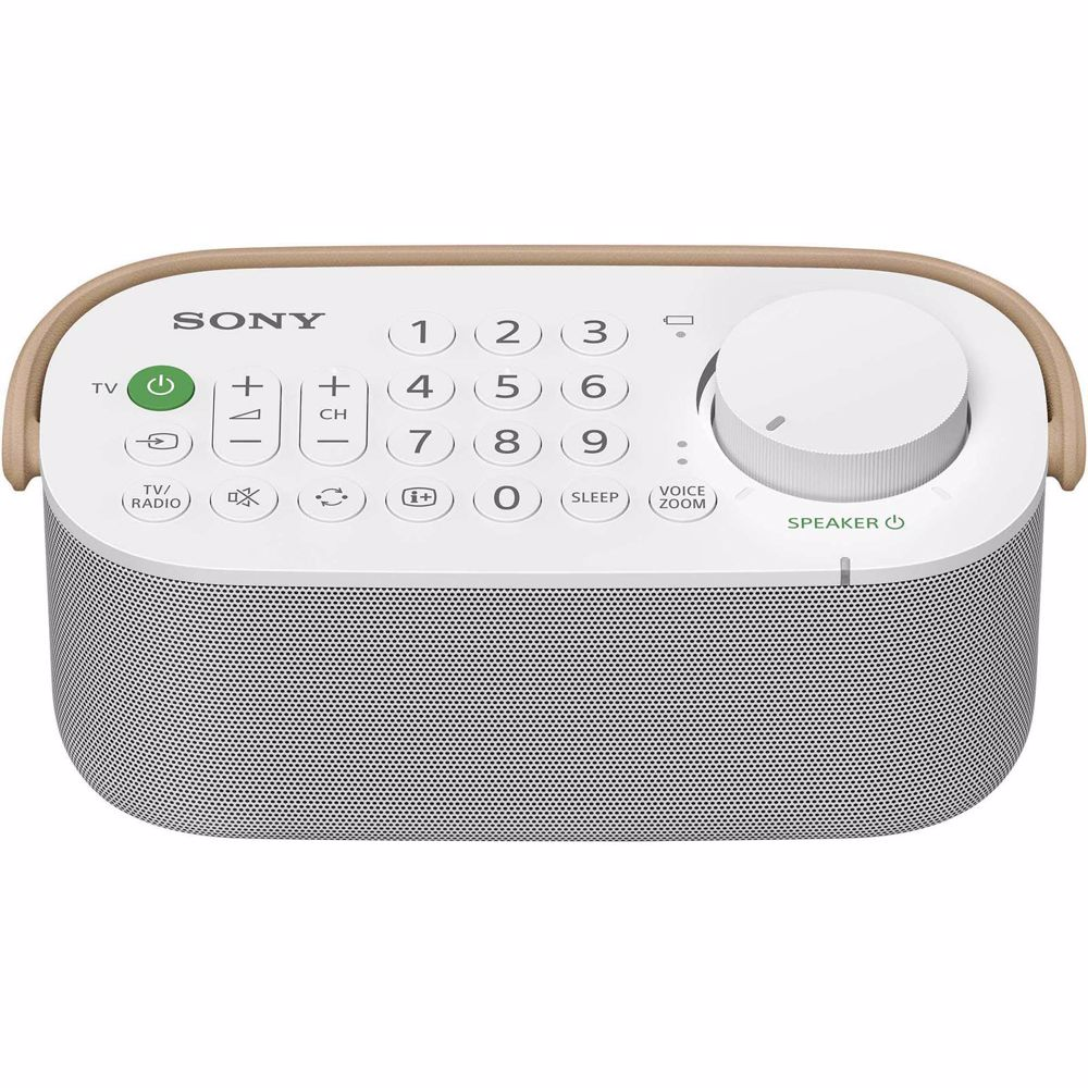 Sony draadloze TV speaker SRSLSR200