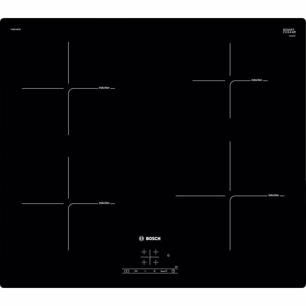 Bosch inductiekookplaat PUE611BF9E