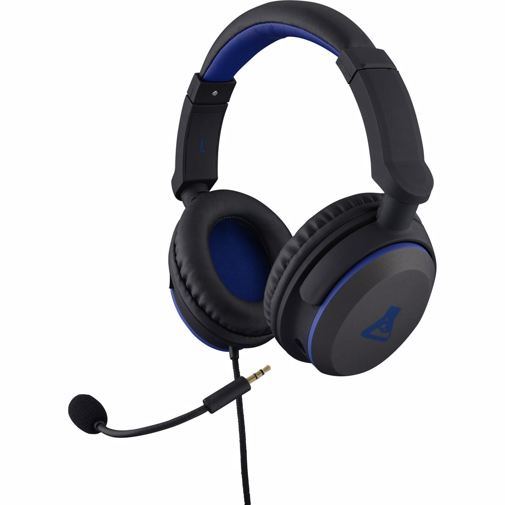 The G-Lab gaming headset Korp Oxygen