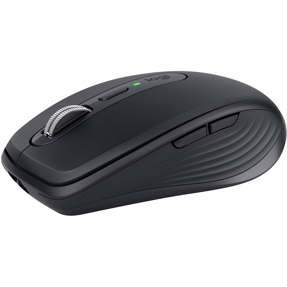 Logitech muis MX Anywhere 3 Compact Performance (Grijs)